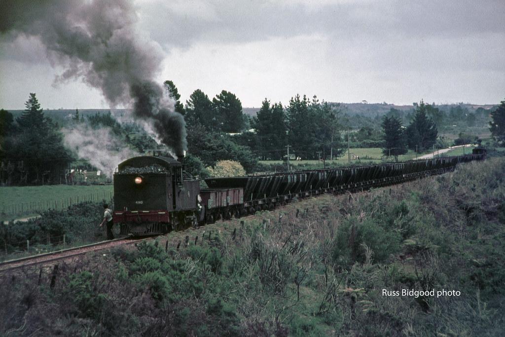 New Zealand Railways 340