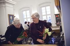 Ket, 12/15/2016 - 16:47 - Autorė: Miglė Slėnytė. © Vilniaus universiteto biblioteka, 2016 m.