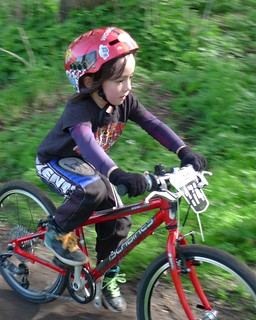 P1 1st Mountain Bike Race 4