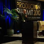 2010 VES Summit