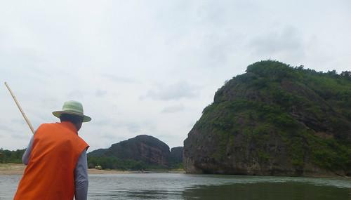 Jiangxi-Longhu Shan-3 Radeau (29)