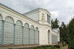 Orangerie im Schlosspark zu Putbus auf Rügen (3)