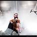 Caliban @ Fortarock 2014 - Nijmegen 31/05/2014