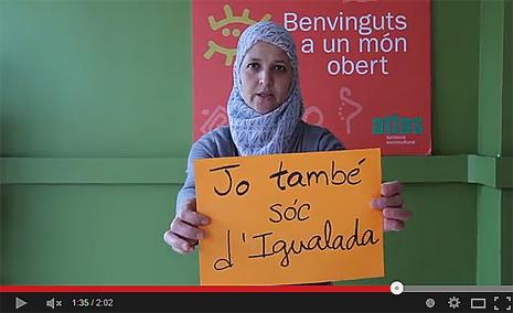 14f14 Musulmana de Igualada Cataluña