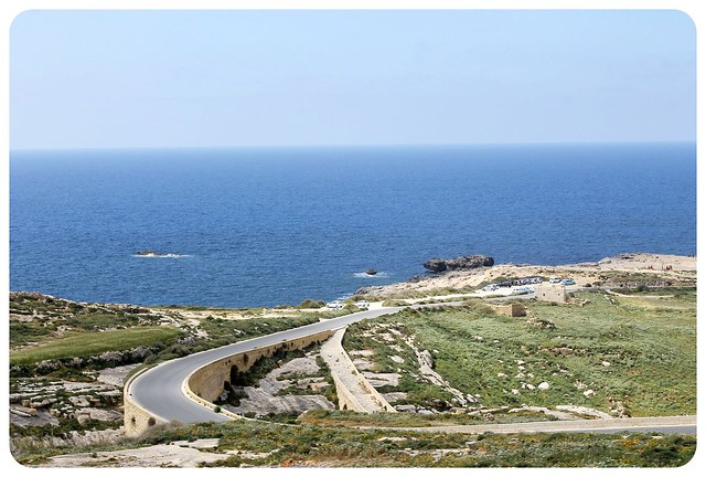 gozo sea view