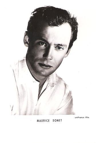 Maurice Ronet