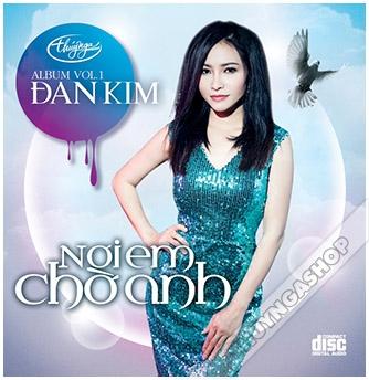 Đan Kim – Nơi Em Chờ Anh (2014) (MP3) [Album]