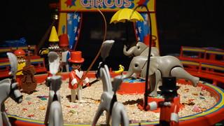 Playmobil-Ausstellung in Speyer (2014)