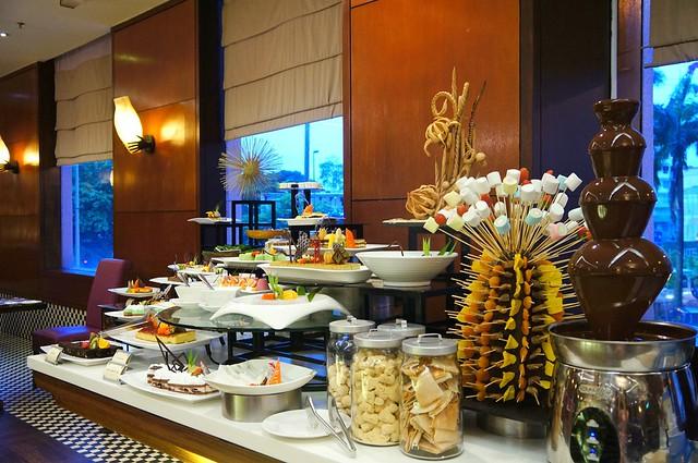 Dorsett Regency Kuala Lumpur - ramadan buka puasa buffet