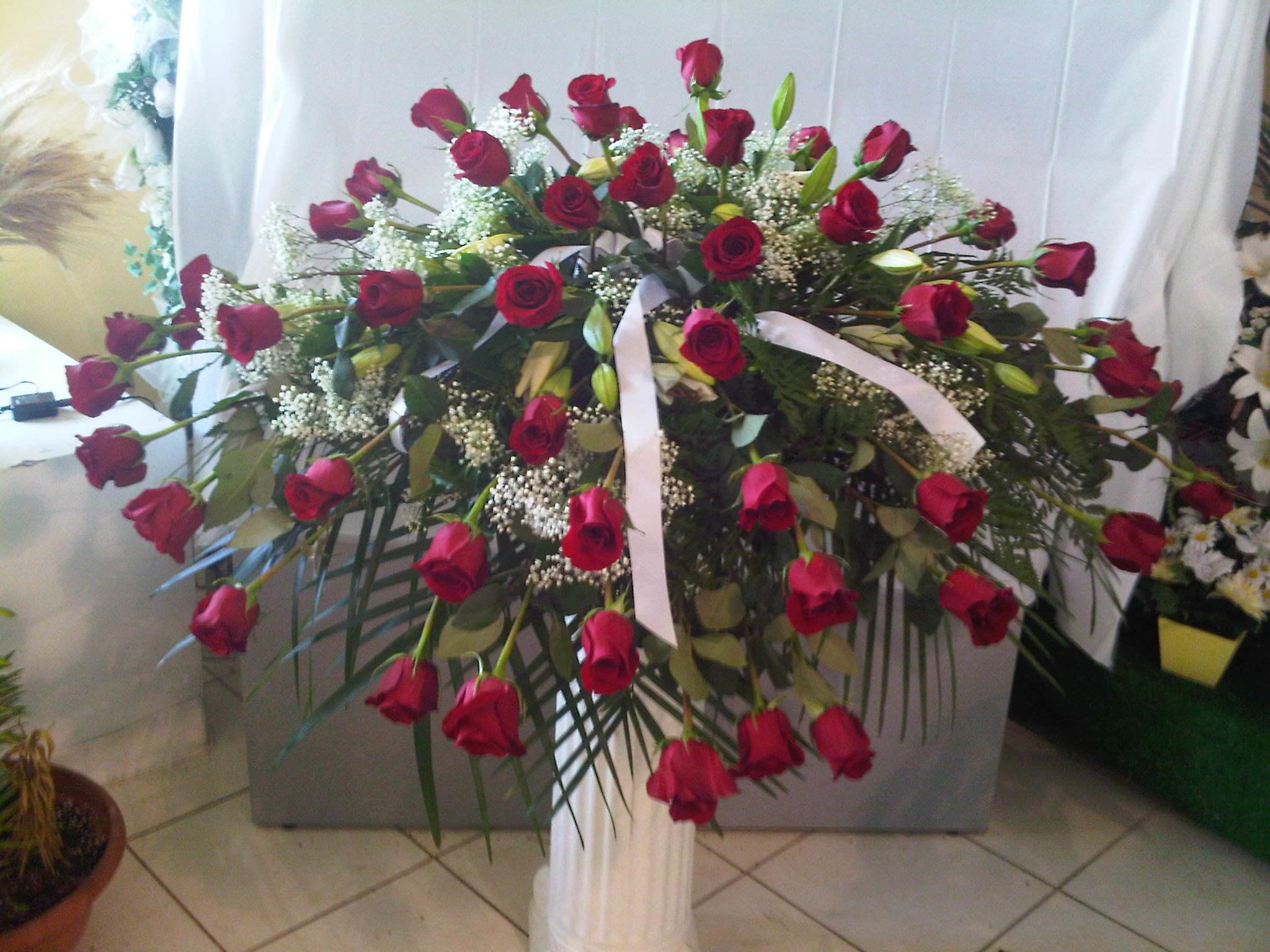 Farah Florist F-C-1      $350