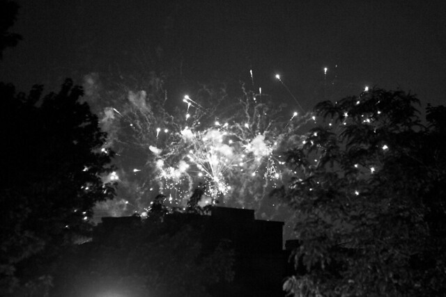 338/365 - Fireworks