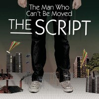 The Script – The Man Who Can't Be Moved