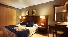 Hotel Fenix 4* (Les Escaldes) - Andorra