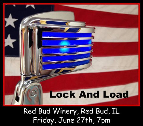 Lock And Load 6-27-14