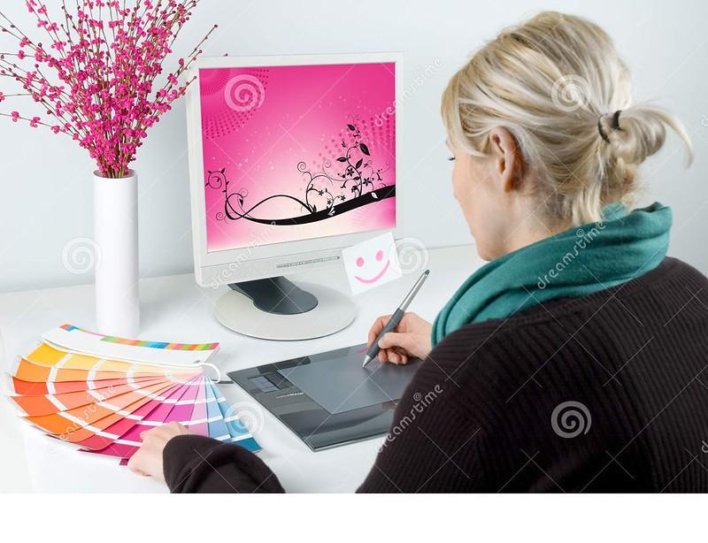 Art Designer Creatif
