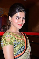Actress Samantha Ruth Prabhu Latest Cute Hot Exclusive Tra Flickr