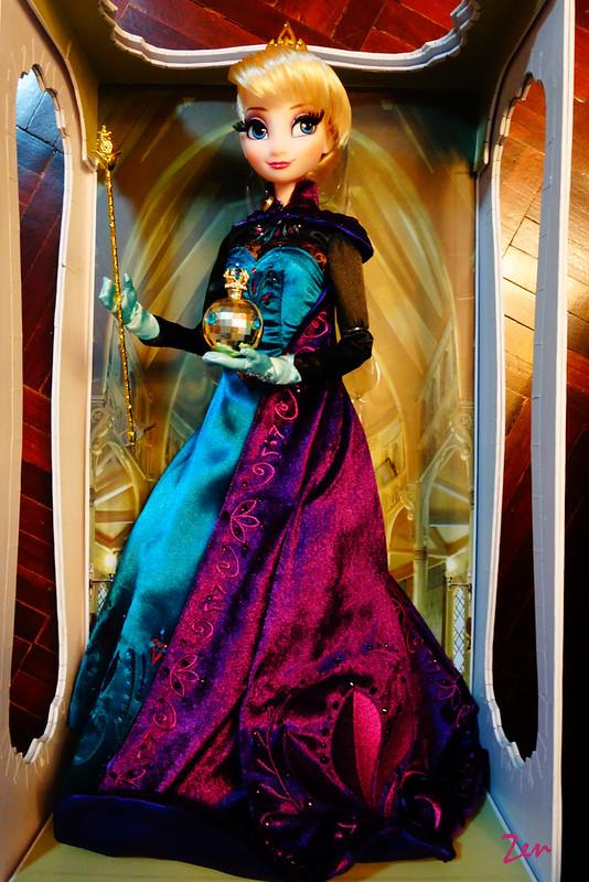 Disney Store Poupées Limited Edition 17'' (depuis 2009) - Page 6 14530400082_fa36ae3fd8_c