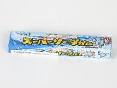 super soda gum