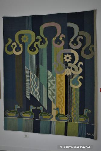 43 - Maria Keil - выставка в Каштелу Бранку