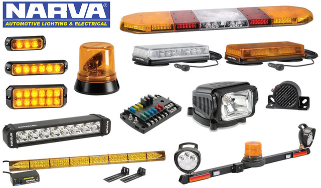 Emergency vehicle lights bars emergency flashing beacons reputable australian trusted brand narva for a great range of high performance led emergency lighting automotive electrical equipment and products aloadofball Image collections