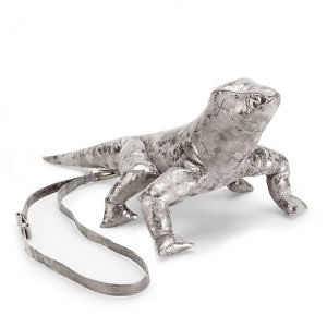 Christopher Raeburn Lizard Bag