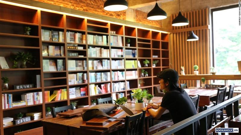 1200 bookshop