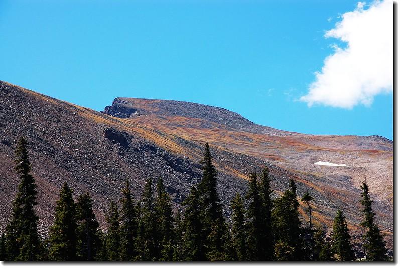 James Peak 2