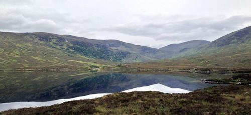 No name Skotijas ezers