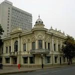 Заказать экскурсию по Кремлевской Казань