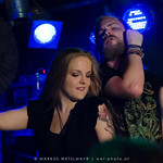 EYES IN THE VOID @ Viper Room