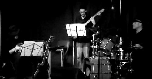 Zona Tango @ BAFIM