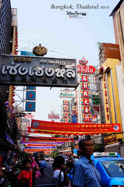 Bangkok 2013 Day 2 - Chinatown Bangkok 03