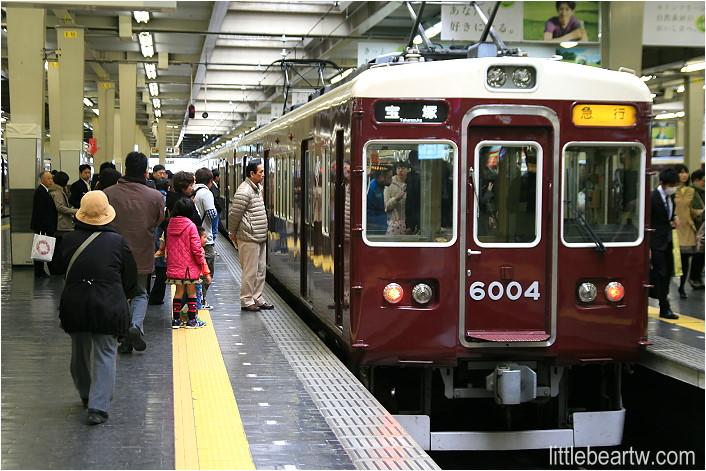 阪急電車-05