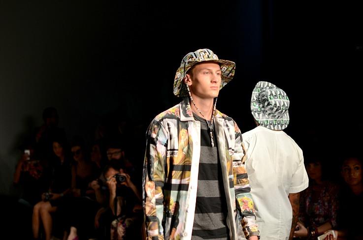 DSC_8231 Franzel Amsterdam, Fashion Week Amsterdam 2014