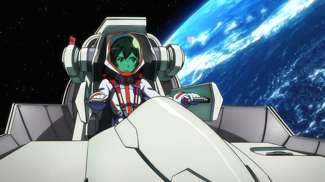 Captain Earth ep 18 - image 03