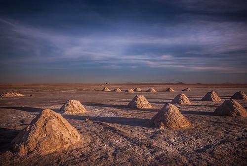 paysage bolivie salarduyuni