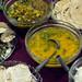 A cozinhar na Comunidade Hindu, Lisboa