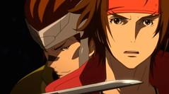 Sengoku Basara: Judge End 06 - 12