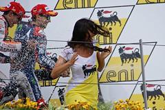 MotoGP - Sachsenring 2014