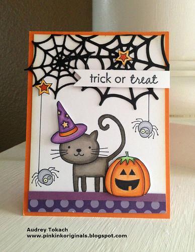 Cat's Meow Halloween
