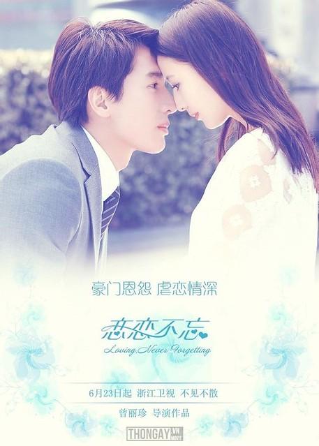 Phim Lưu Luyến Không Quên - Loving, Never Forgetting