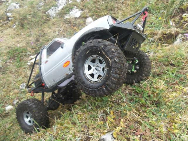 Toyota Hilux Truggy Maxi-PRO 14755931099_d5a91f8bce_z