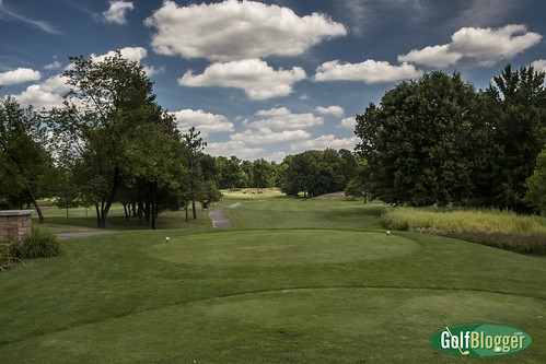 Stony Creek Metropark Golf Course-2169