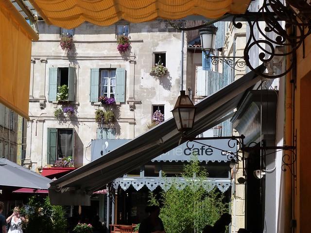 Arlés (Provenza, Francia)