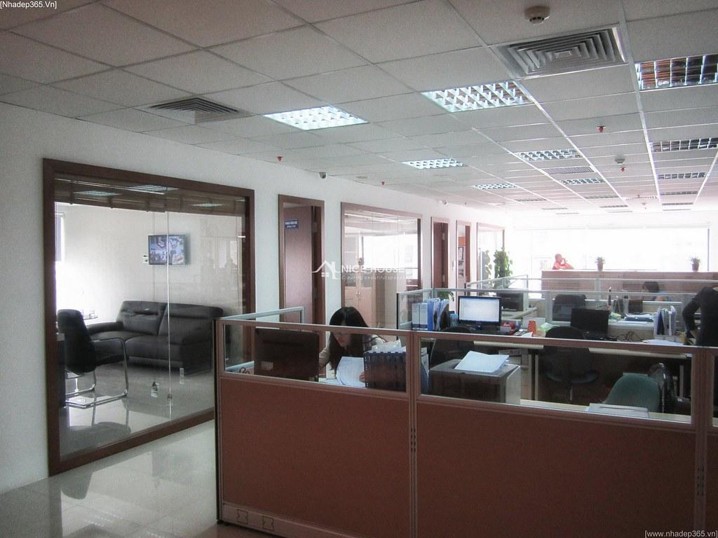 Nội thất văn phòng Y tế Nhất Minh_12