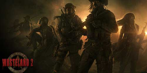 Wasteland 2 release date announced