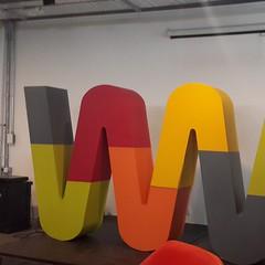 En la presentación de las nuevas startups en cuya selección participé