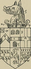 "Image from page 131 of ""The visitation of the county of Buckingham made in 1634 by John Philipot, esq. ..."" (1909)"