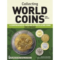 Collecting World Coins 14th ed