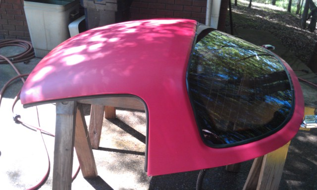 MM Hardtop Painting 1 2